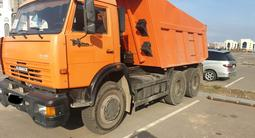 КамАЗ  65115 2013 года за 12 000 000 тг. в Нур-Султан (Астана) – фото 2