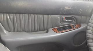 Обшивки карты дверные Лексус Gs-300 за 6 000 тг. в Актобе