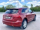 Audi Q5 2010 года за 5 000 000 тг. в Алматы – фото 4
