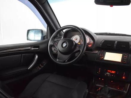 BMW X5 2005 года за 3 580 000 тг. в Алматы – фото 9