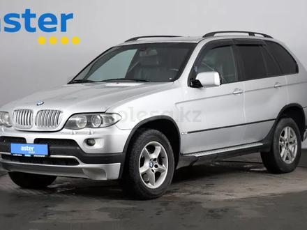 BMW X5 2005 года за 3 580 000 тг. в Алматы