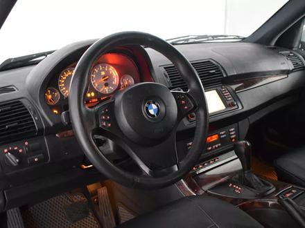 BMW X5 2005 года за 3 580 000 тг. в Алматы – фото 6
