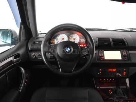 BMW X5 2005 года за 3 580 000 тг. в Алматы – фото 7
