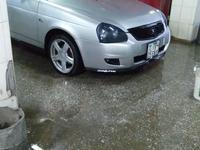 ВАЗ (Lada) 2170 (седан) 2014 года за 2 400 000 тг. в Талдыкорган