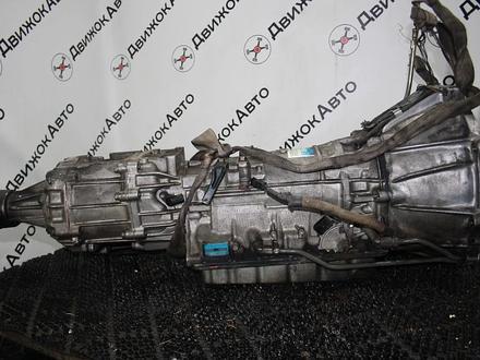 АКПП TOYOTA 1KD-FTV Контрактная  Гарантия, Установка за 219 450 тг. в Новосибирск – фото 4