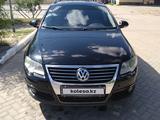 Volkswagen Passat 2006 года за 2 800 000 тг. в Уральск – фото 3