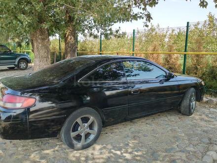 Toyota Solara 2000 года за 2 250 000 тг. в Алматы – фото 4