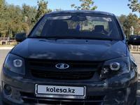 ВАЗ (Lada) Granta 2190 (седан) 2012 года за 2 200 000 тг. в Алматы