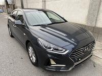 Hyundai Sonata 2019 года за 9 000 000 тг. в Шымкент