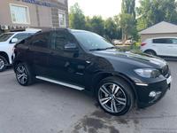 BMW X6 2012 года за 12 500 000 тг. в Алматы