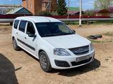 ВАЗ (Lada) Largus 2014 года за 2 200 000 тг. в Уральск