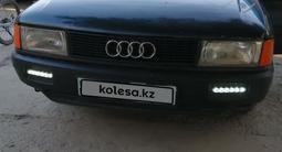 Audi 80 1989 года за 650 000 тг. в Тараз