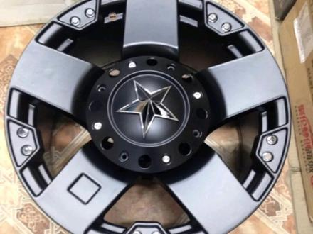 Комплект дисков R 17 5 150 за 300 000 тг. в Нур-Султан (Астана)