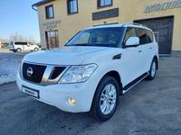 Nissan Patrol 2012 года за 7 800 000 тг. в Алматы