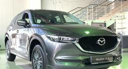 Mazda CX-5 2021 года за 13 890 000 тг. в Атырау