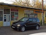 Mercedes-Benz ML 55 AMG 2000 года за 4 300 000 тг. в Алматы