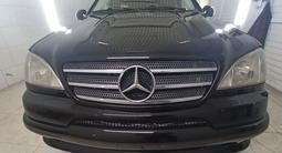 Mercedes-Benz ML 55 AMG 2000 года за 4 300 000 тг. в Алматы – фото 4