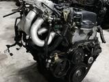 Двигатель Nissan qg18de 1.8 из Японии за 220 000 тг. в Актобе – фото 2