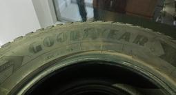 Зимние шины Goodyear за 207 000 тг. в Нур-Султан (Астана) – фото 2