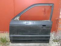 Дверь передний левый на VW Passat B3 за 8 400 тг. в Тараз