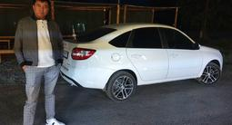 ВАЗ (Lada) 2191 (лифтбек) 2020 года за 4 200 000 тг. в Шымкент – фото 2