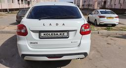 ВАЗ (Lada) 2191 (лифтбек) 2020 года за 4 200 000 тг. в Шымкент – фото 4