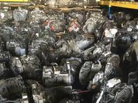 Двигатель, АКПП, МКПП, ЭБУ, ТНВД, форсунки, рейки за 1 234 тг. в Караганда
