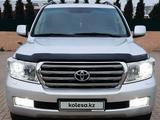 Toyota Land Cruiser 2008 года за 13 350 000 тг. в Караганда