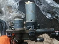 Мерс 124 клапон печки за 30 000 тг. в Алматы