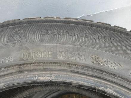 Зимняя резина marshall липучка 255/50 R19 за 80 000 тг. в Шымкент – фото 2