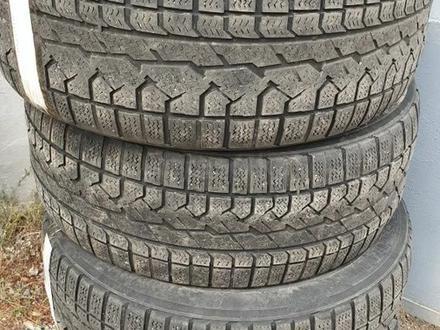 Зимняя резина marshall липучка 255/50 R19 за 80 000 тг. в Шымкент – фото 4