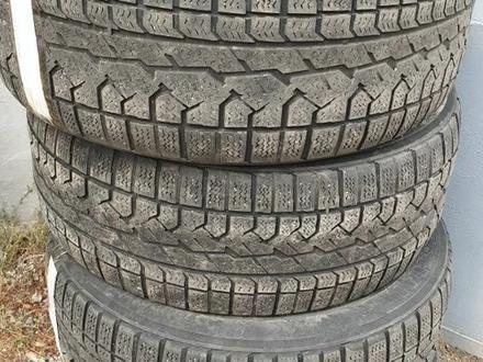 Зимняя резина marshall липучка 255/50 R19 за 80 000 тг. в Шымкент – фото 6