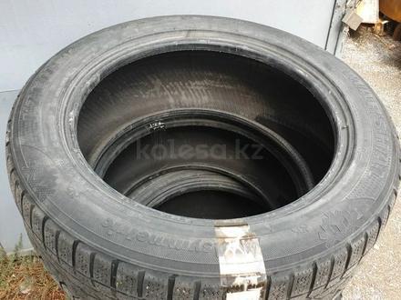 Зимняя резина marshall липучка 255/50 R19 за 80 000 тг. в Шымкент – фото 8