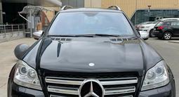 Mercedes-Benz GL 550 2010 года за 11 500 000 тг. в Алматы