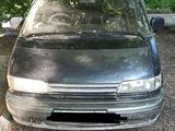 Toyota Estima 1996 года за 2 200 000 тг. в Караганда – фото 2