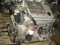 Контрактный Двигатель 1MZ на LEXUS из Японии! за 516 000 тг. в Алматы