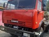 КамАЗ  5410 1987 года за 2 800 000 тг. в Павлодар