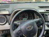 Toyota RAV 4 2014 года за 9 300 000 тг. в Жезказган – фото 4