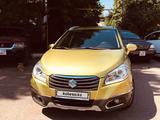 Suzuki SX4 2013 года за 5 100 000 тг. в Алматы