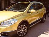Suzuki SX4 2013 года за 5 100 000 тг. в Алматы – фото 2