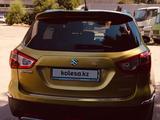 Suzuki SX4 2013 года за 5 100 000 тг. в Алматы – фото 5