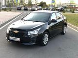 Chevrolet Cruze 2014 года за 2 750 000 тг. в Нур-Султан (Астана) – фото 2