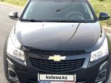Chevrolet Cruze 2014 года за 2 750 000 тг. в Нур-Султан (Астана) – фото 5
