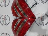 Задний фонари mercedes w211 до рестайлинг из Японии за 80 000 тг. в Атырау