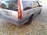 Volvo 850 1996 года за 1 600 000 тг. в Костанай – фото 4