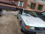 Audi 80 1991 года за 850 000 тг. в Семей – фото 3