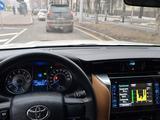 Toyota Fortuner 2017 года за 15 800 000 тг. в Нур-Султан (Астана) – фото 5