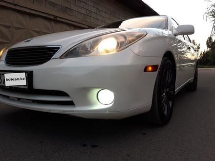 Lexus ES 330 2006 года за 5 500 000 тг. в Алматы – фото 15