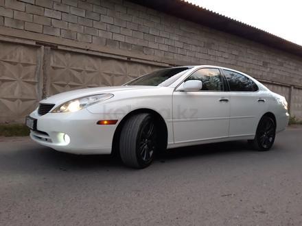 Lexus ES 330 2006 года за 5 500 000 тг. в Алматы – фото 17