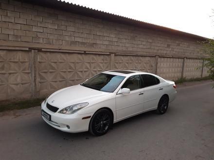 Lexus ES 330 2006 года за 5 500 000 тг. в Алматы – фото 2